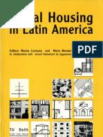 Social Housing in Latin America