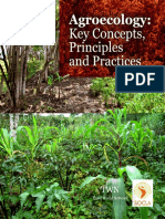 Agroecology Training Manual TWN SOCLA