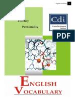 English Vocabulary - Spoken English Course Lucknow