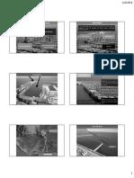 Clasificación Zonal de un Puerto