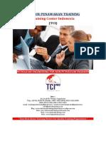 Training Petroleum Engineering for Non Petroleum Engineer