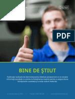 Publicatia Bine de Stiut PDF