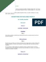 Jedinstvenametodoloskapravilazaizradupropisa.pdf