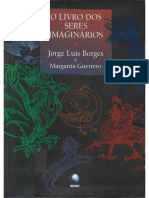 O Livro dos Seres Imaginários
