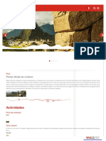 Www Peru Travel