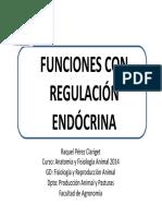 7 3Funciones Con Regulación Endócrina I