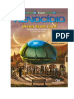 Xenocídio - Vol 3 - Orson Scott Card