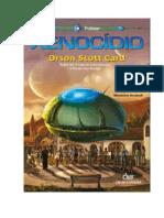 Xenocídio - Vol 3 - Orson Scott Card