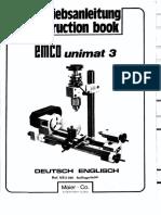 INSTRUCTION BOOK EMCO UNIMAT 3.pdf