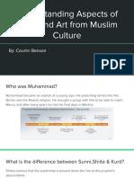 islamic and muslim art