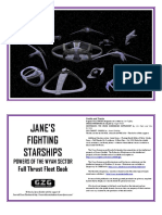 Janes Fighting Starships - Powers of the Wyan Sector