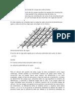 Sistema de Fundación a Base de Contratrabes