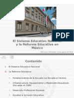 Reforma Educativa en México.pptx