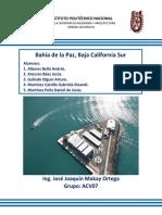Proyecto Bahía de La Paz