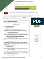 Chp 8 _ La Démarche Stratégique - Le Blog de Cours-De-bts-muc.over-blog