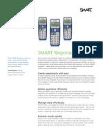 Factsheet SMART Response PE FR