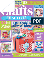 Crafts Beautiful 2017 02