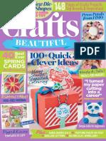 Crafts Beautiful 2017 02