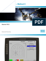 08-04-05 Mine Navigation Boomer RCS