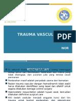 Vascular Trauma NOR New