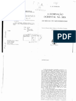 Panikkar, K. M. - A dominação ocidental na Ásia.pdf