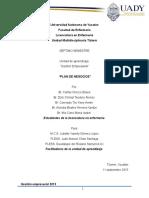 Operaciones o Diseño de La Oferta 2015.