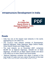 infra dev in India.pdf