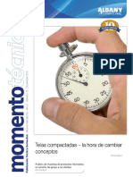 Momento Tecnico Espanol Edicion 10