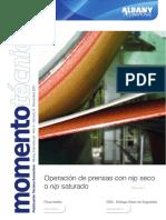 Momento Tecnico Espanol Edicion 08