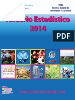 Anuario 2014