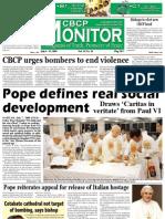 CBCP Monitor vol13-n14
