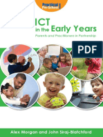 !!!!!!!Using ICT in Early Years