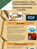 Derivados Financieros Expo