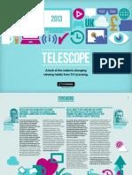 TVLicensing TeleScope 2013