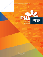 National Food and Nutrition Policy (Política Nacional de Alimentação e Nutrição