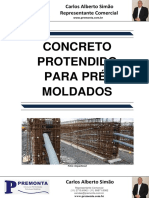Concreto Protendido para Pré-Moldados.pdf