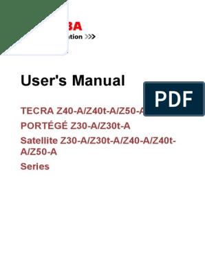 NW Canadian-French Toshiba Tecra Z40 Z40-A Z40t-A Z40-B keyboard pointer BACKLIT