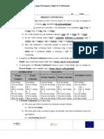 Microsoft Word - Ficha Present Continuous_ps_vs_pc