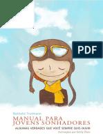Manual para jovens Sonhadores