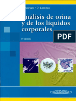 Documents.tips Analisis de Orina y de Los Liquidos Corporales de Susan King Strasinger