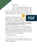 Jinitiator Desde GNU Linux