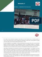 Análisis de Los Factores Internos - Dimensión Curricular