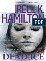 Laurell K. Hamilton - Anita Blake 24, Dead Ice [Es]