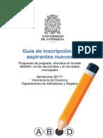 Guia inscripción estudiantes universidad de Antioquia.pdf