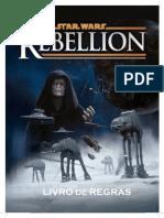 Livro de Regra Rebellion