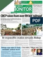 CBCP Monitor vol13-n19