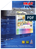 2do Manual DisenoWEB