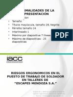 Plantilla para presentación PPT corregido.ppt