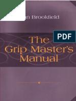 John Brookfield-The Grip Master's Manual-Ironmind Enterprises (2002)