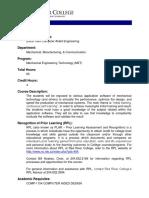 ENGI-1045 CourseOutline